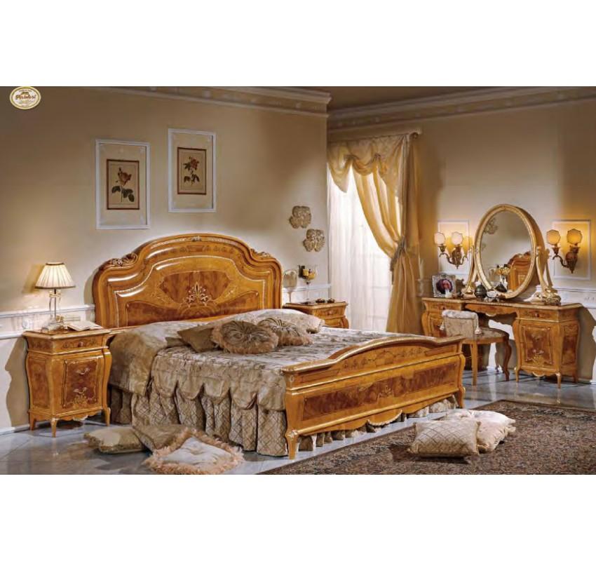 Спальня Isabel / Fratelli Pistoles композиция 4