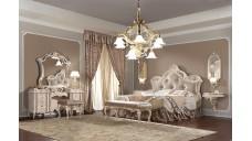 Изображение 'Спальня Barocco / Fratelli Pistoles композиция 4'
