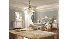 Изображение 'Спальня Barocco / Fratelli Pistoles композиция 7'