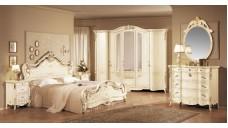 Изображение 'Спальня Barocco / Fratelli Pistoles композиция 3'