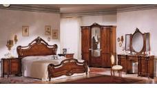 Изображение 'Спальня Barocco / Fratelli Pistoles композиция 1'