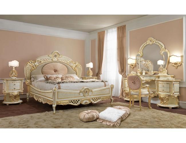 Спальня Regina / Fratelli Pistolesi композиция 1