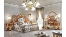 Изображение 'Спальня Regina / Fratelli Pistolesi композиция 2'