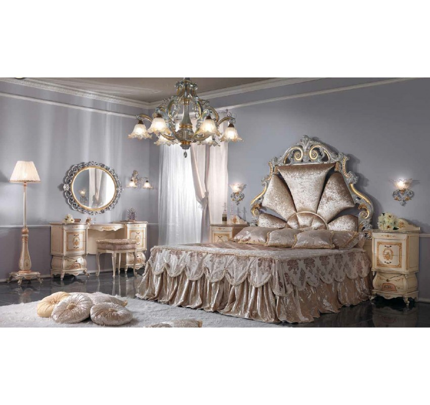 Спальня Manuel / Fratelli Pistolesi композиция 5