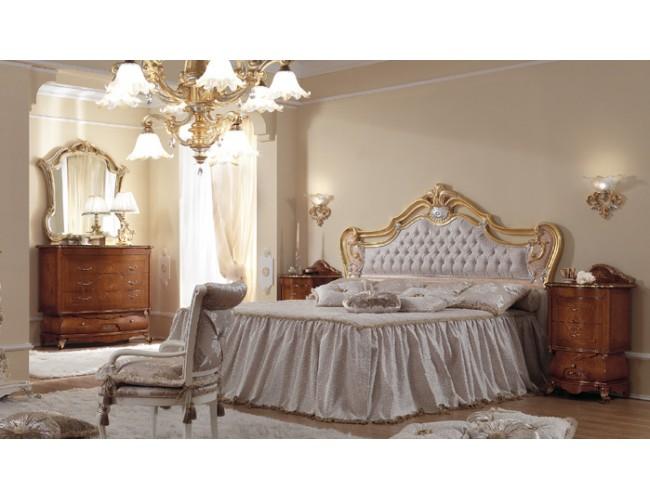 Спальня Manuel / Fratelli Pistolesi композиция 2