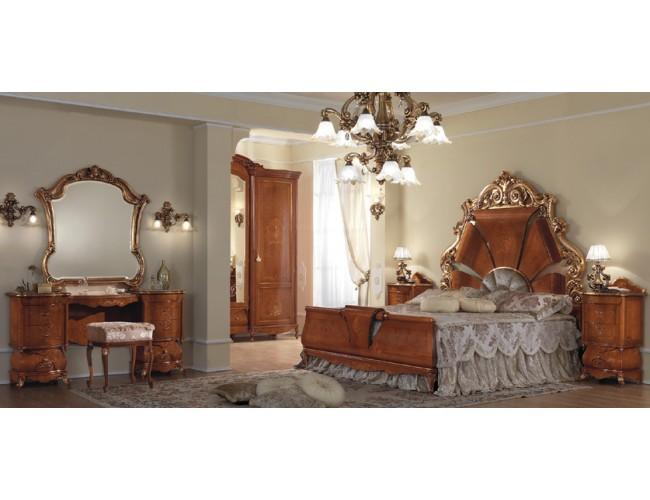 Спальня Manuel / Fratelli Pistolesi композиция 1