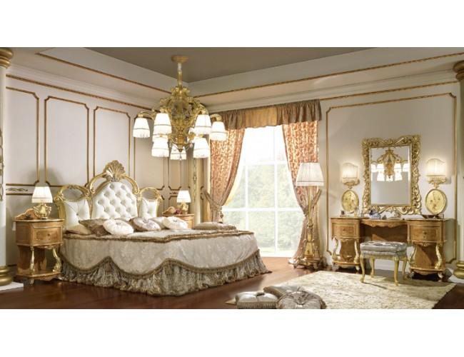 Спальня Manuel / Fratelli Pistolesi композиция 6