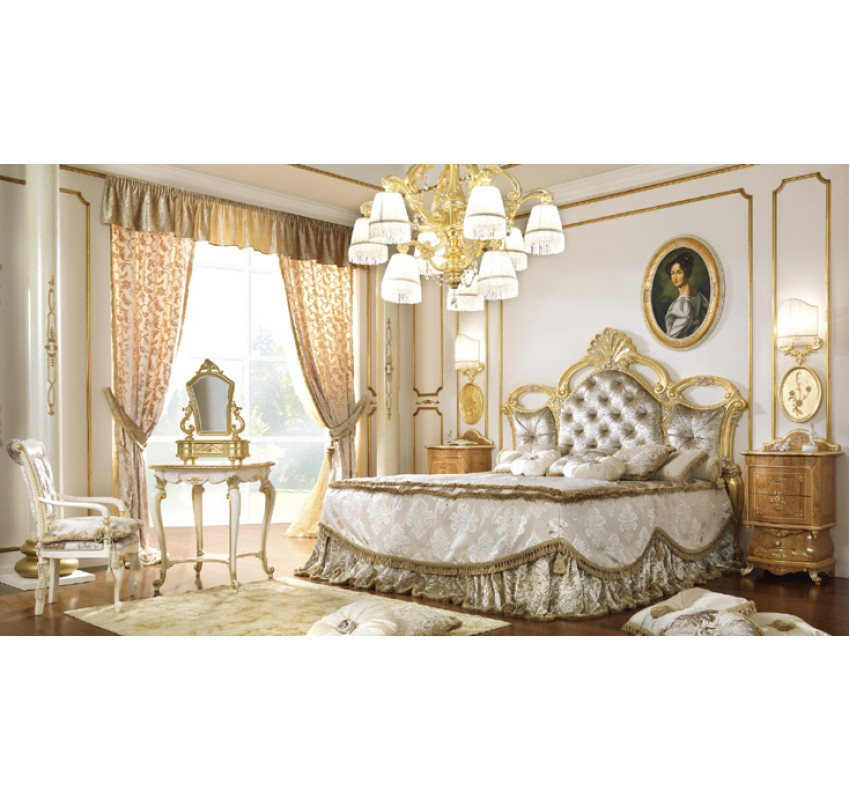 Спальня Manuel / Fratelli Pistolesi композиция 9