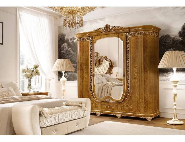 Спальня Imperiale композиция 2 / Grilli