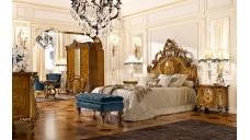 Изображение 'Спальня Le Rose композиция 1 / Grill'