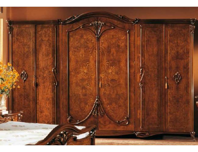 Спальня Liberty композиция 1 / Grill