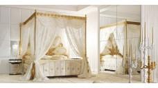 Изображение 'Спальня Prive композиция 1 / Grill'