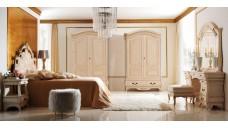 Изображение 'Спальня Rondo композиция 1 / Grilli'
