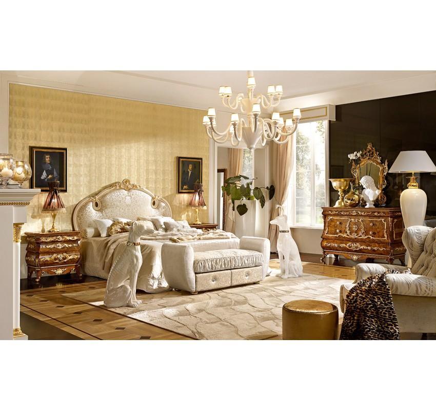 Спальня Versailles композиция 1 / Grill