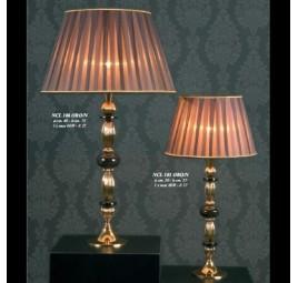 Настольная лампа Jago Ovalini NCL 105 ORO/N