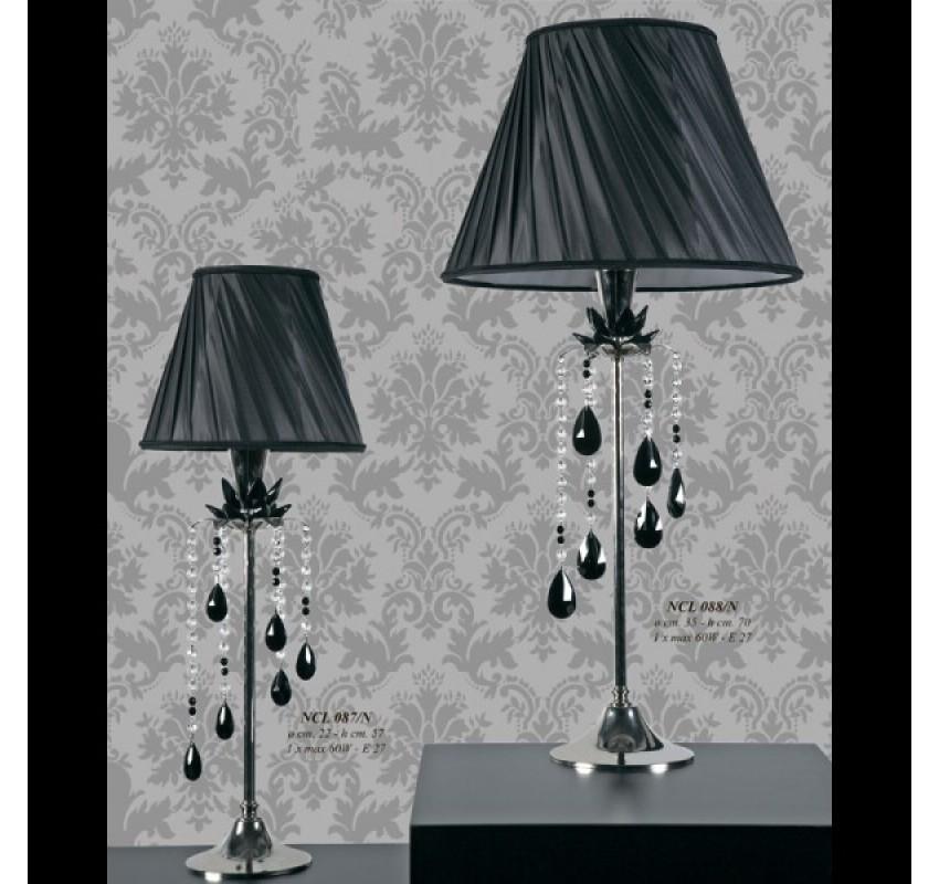 Настольная лампа Jago Ninfea NCL 087/N
