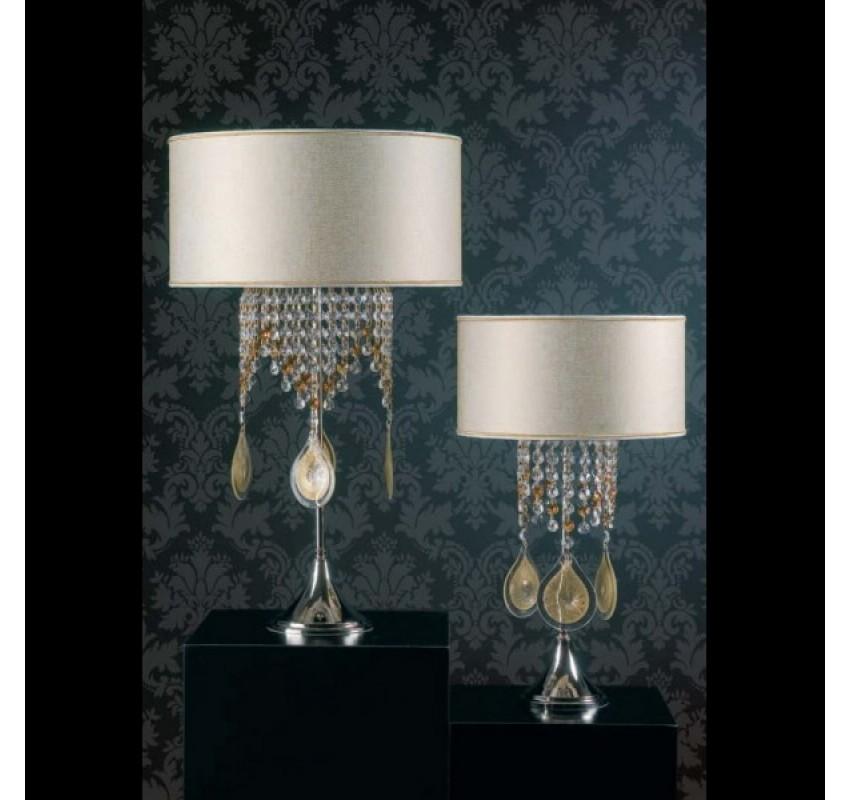 Настольная лампа Jago Gotico NCL 138