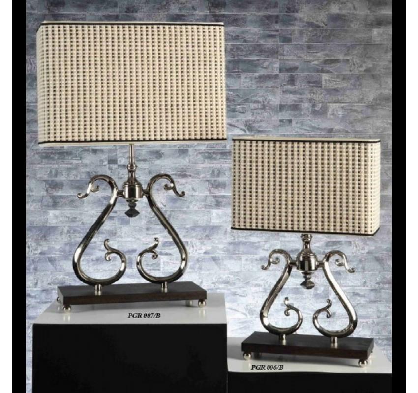 Настольная лампа Jago I Moderni PGR 006/B