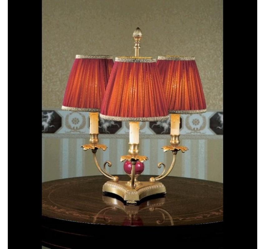 Настольная лампа Jago I Nobili Alabastro NAL 001