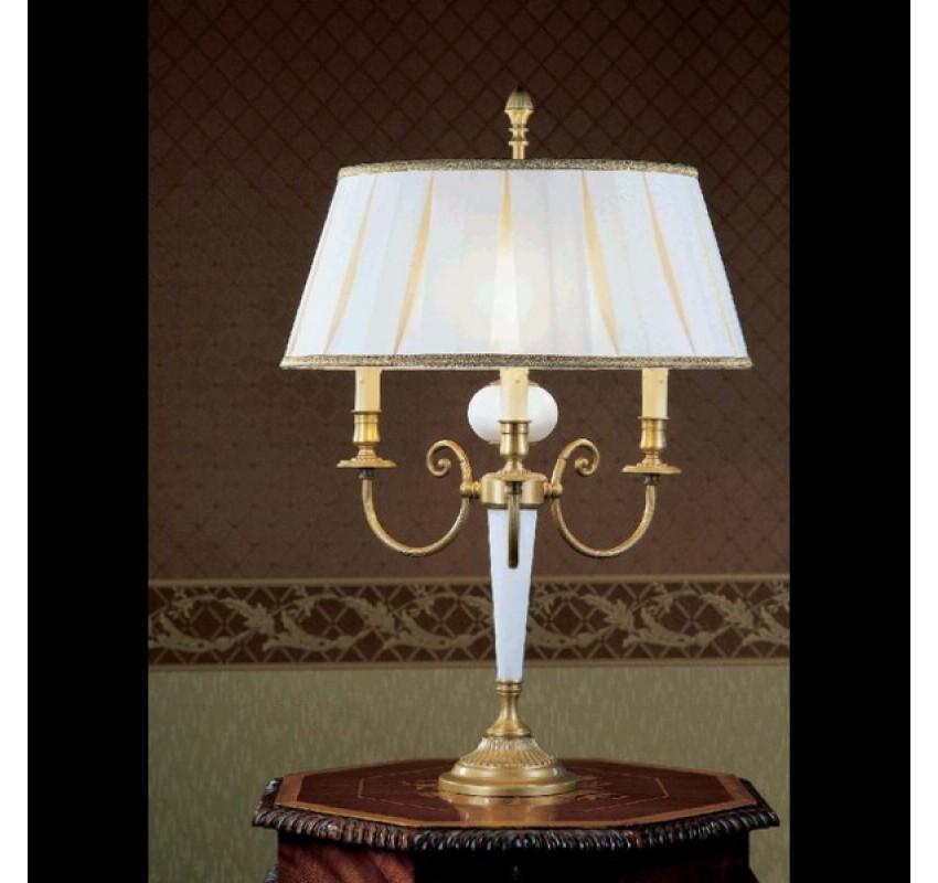 Настольная лампа Jago I Nobili Alabastro NAL 009