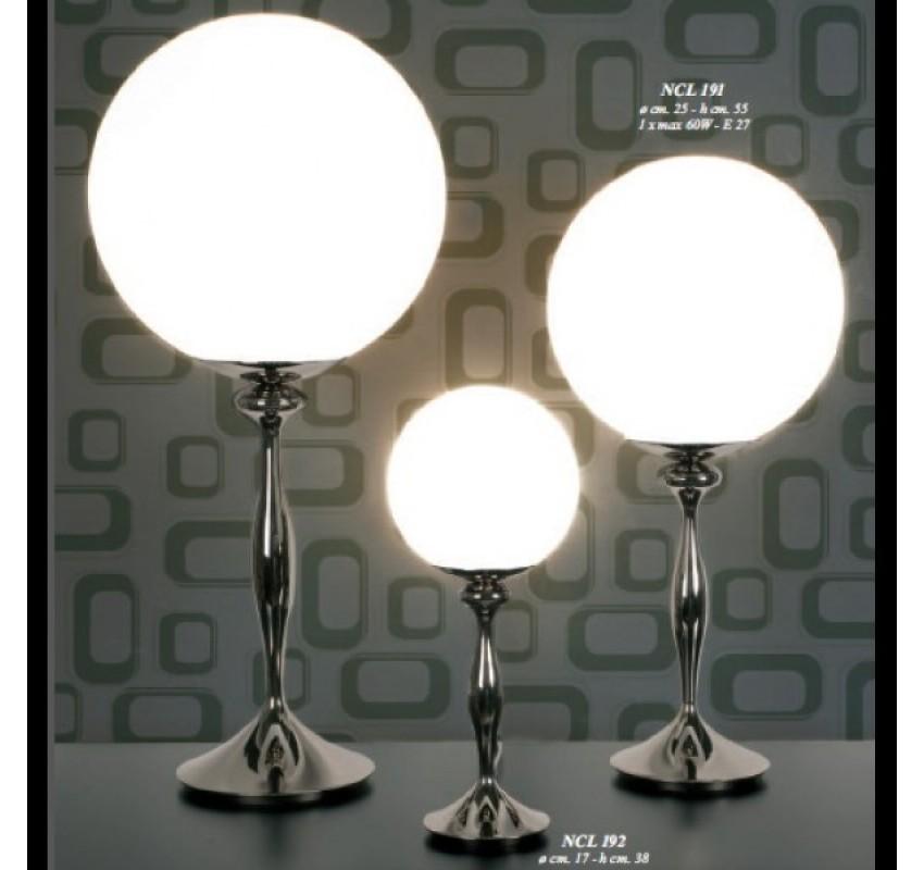 Настольная лампа Jago Globi NCL 190