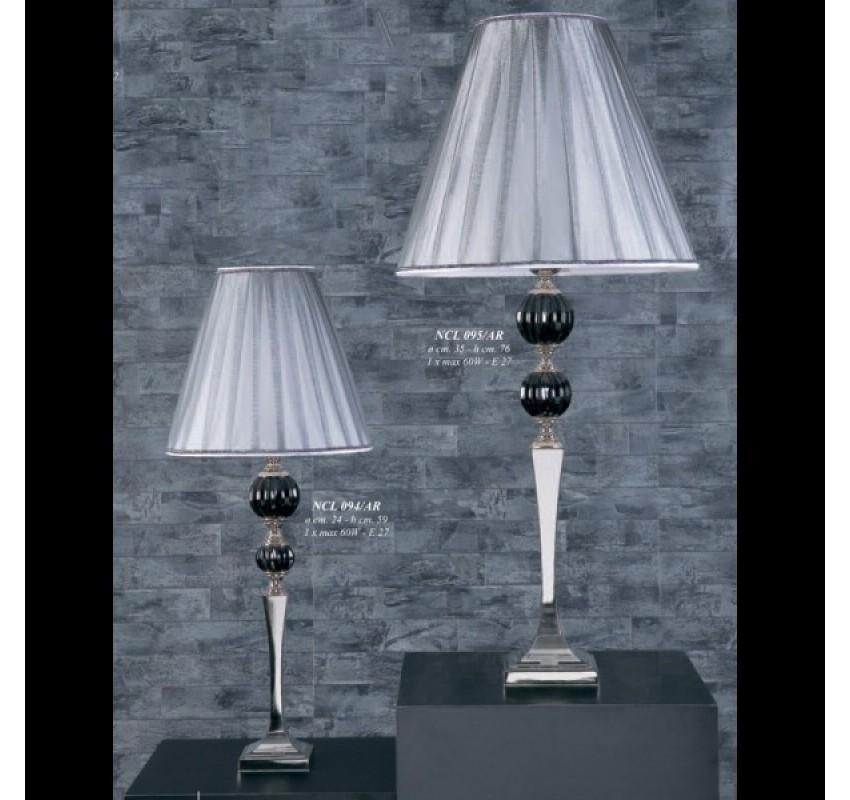 Настольная лампа Jago Madreperla NCL 095/AR