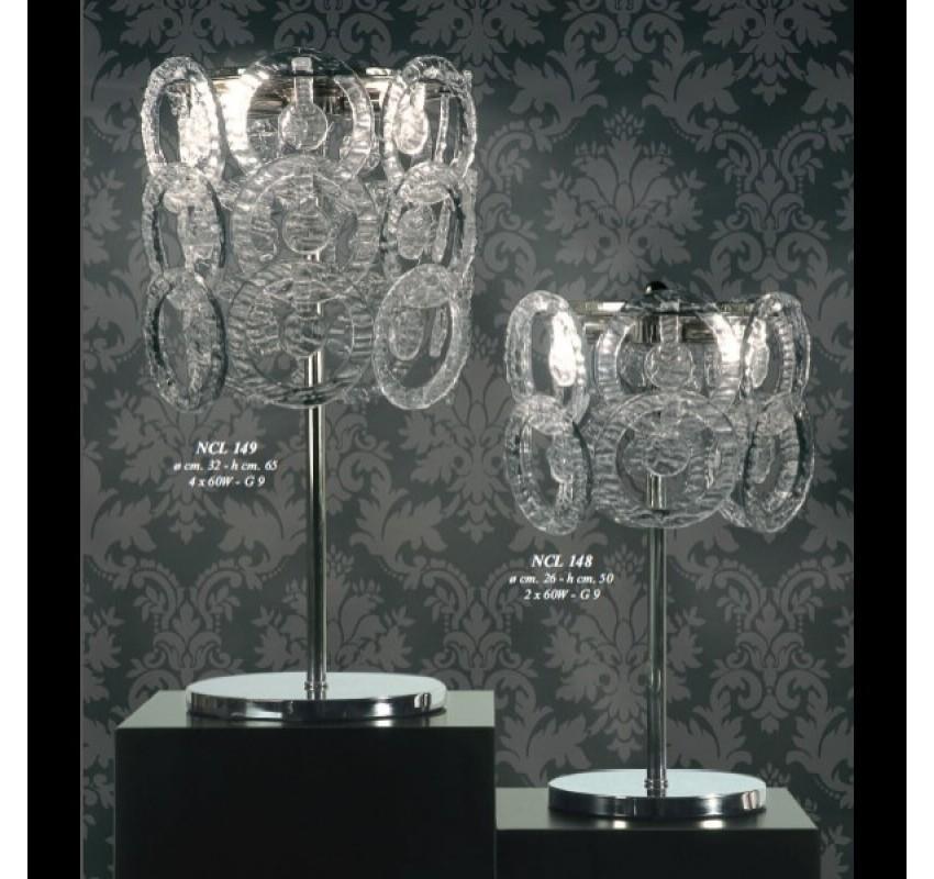 Настольная лампа Anelli NCL 148