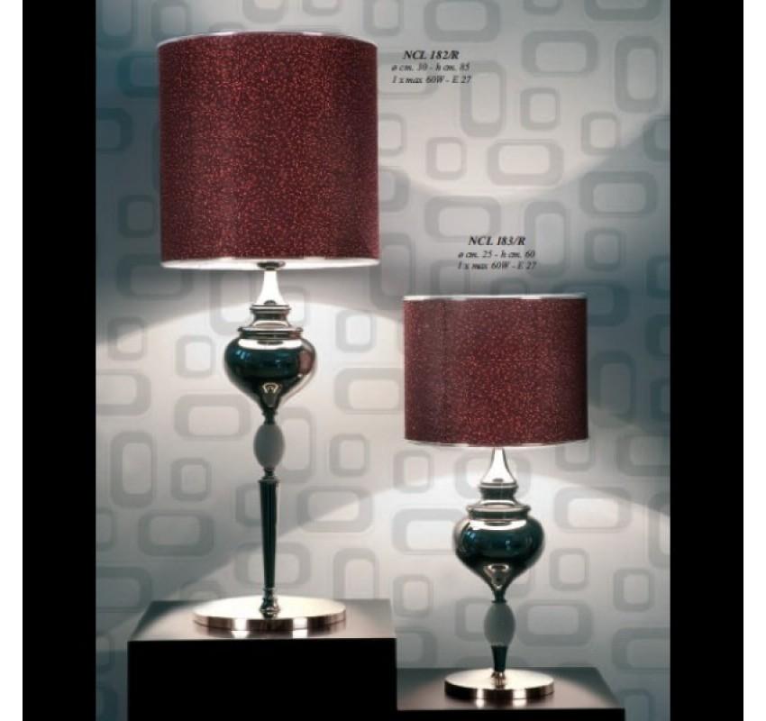 Настольная лампа Jago Galassia NCL 182/R