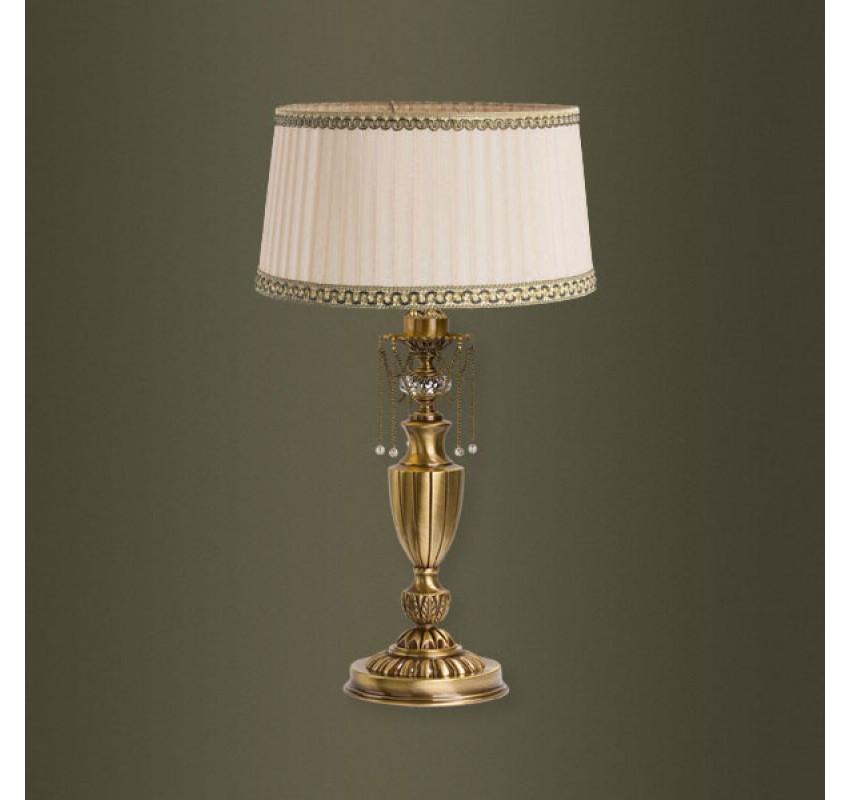 Настольная лампа BAC-LG-1 (P/A) / Kutek