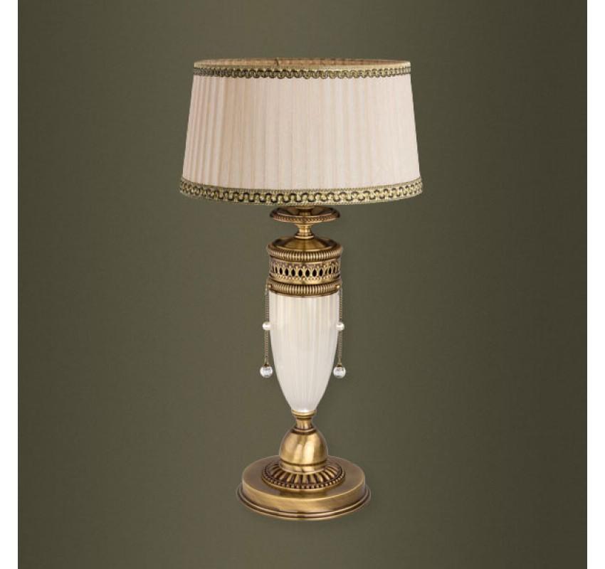 Настольная лампа BIB-LG-1 (P/A) / Kutek