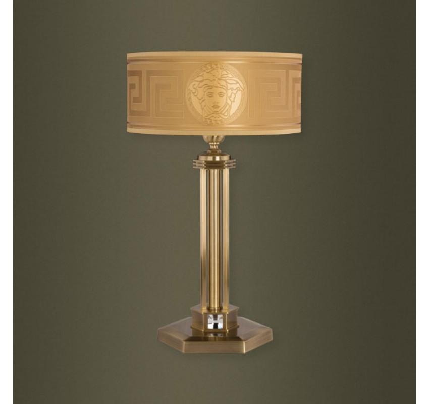 Настольная лампа DEC-LG-1 (P/A) SW NEW / Kutek