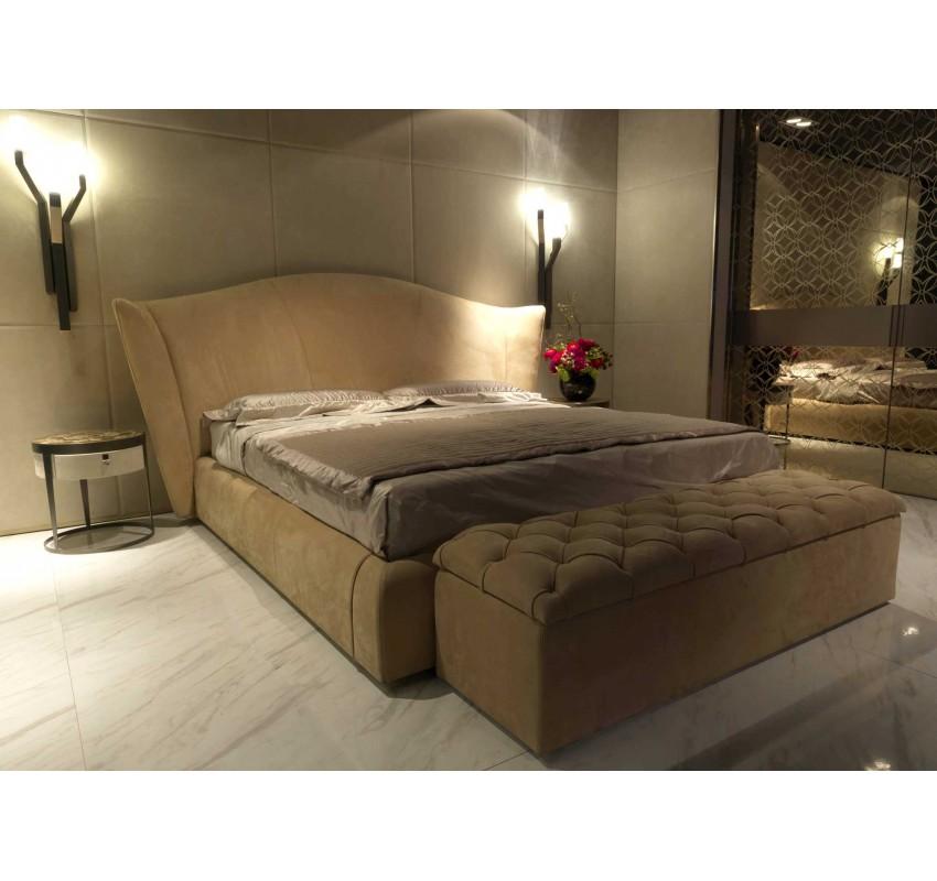 Кровать Heron / Longhi