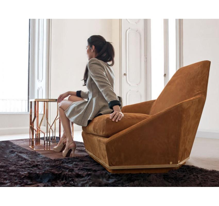 Кресло Aoyama / Longhi