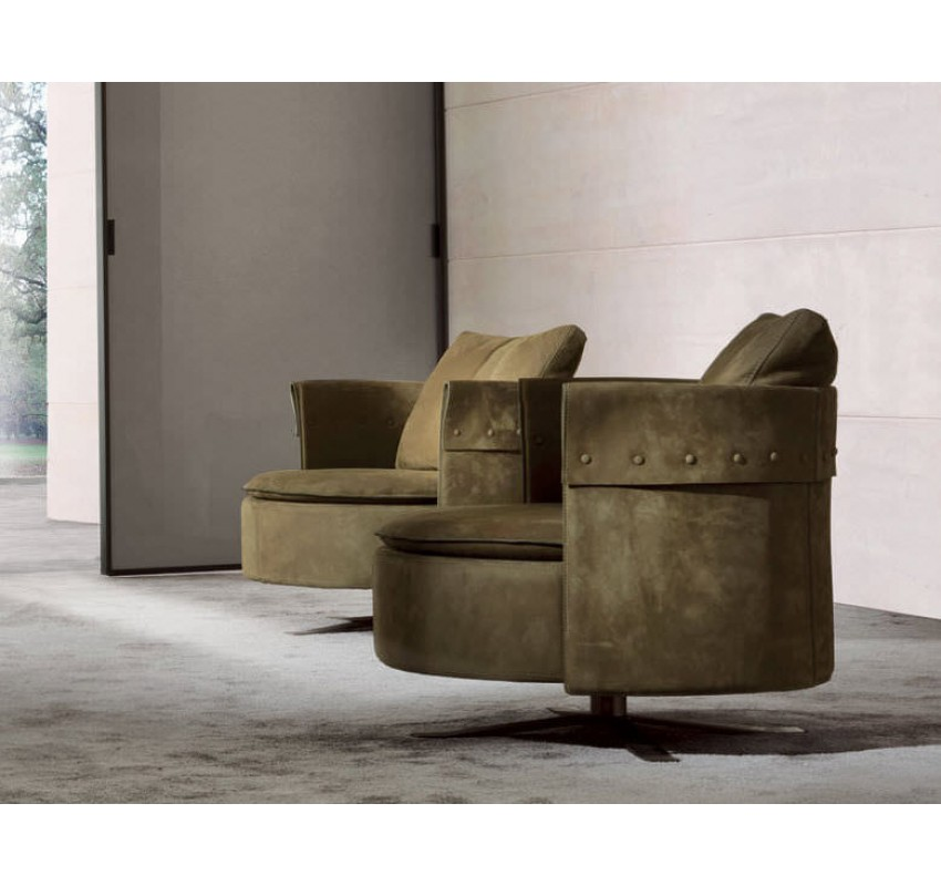 Кресло Charme / Longhi