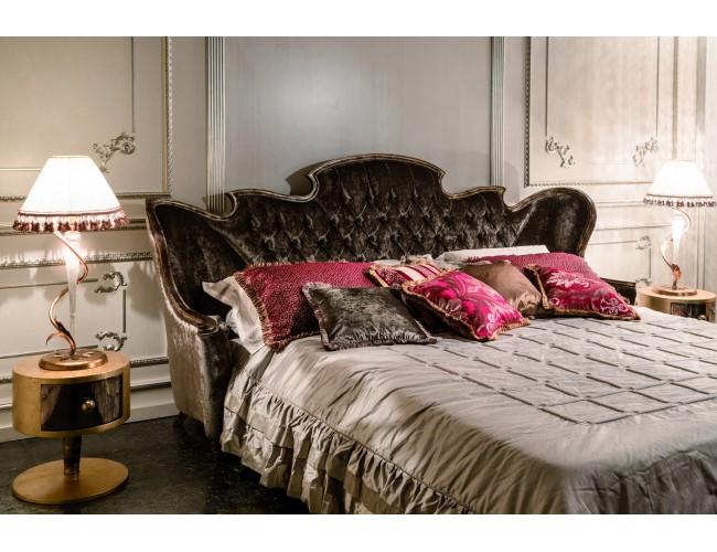 Кровать Lady D Mantellassi