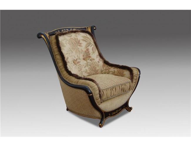Кресло Liberty Mantellassi