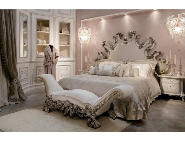 Кровать Rosalba Mantellassi
