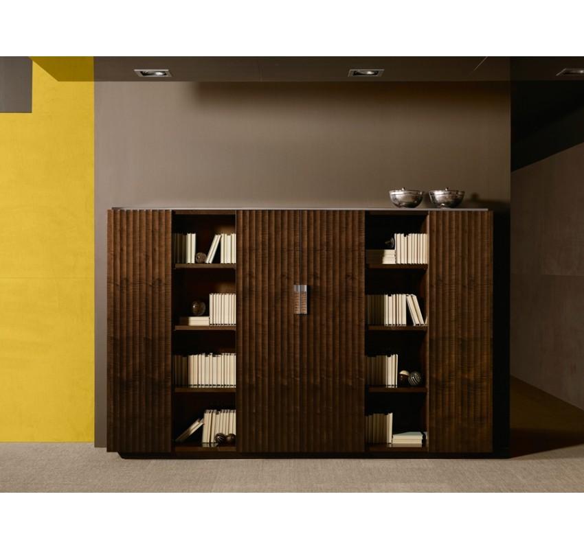 Книжный шкаф RC100 / Malerba