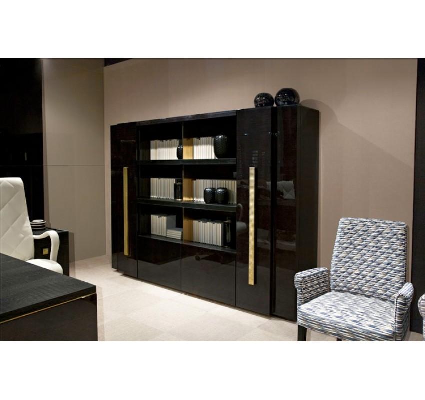 Книжный шкаф SL100 / Malerba