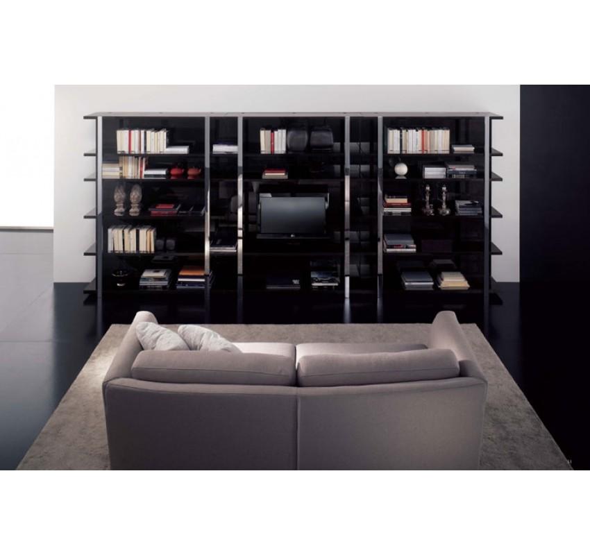 Книжный шкаф SO100 / Malerba