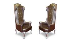 Изображение 'Кресло Allegra Mantellassi'