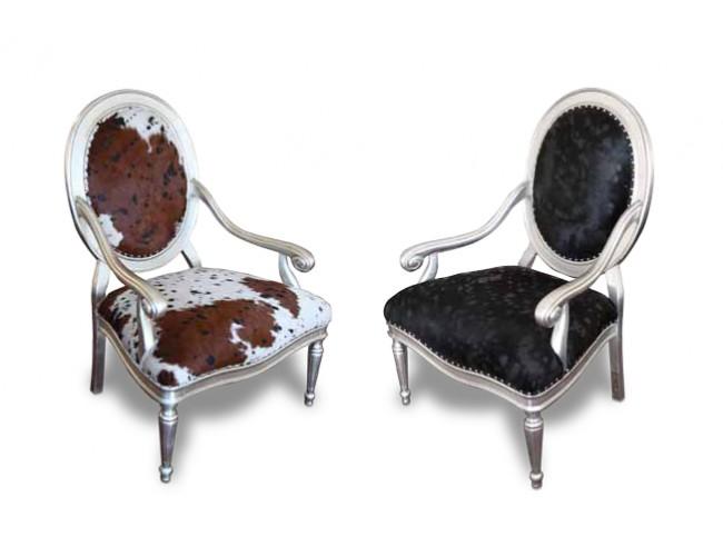 Кресло Atollo Mantellassi