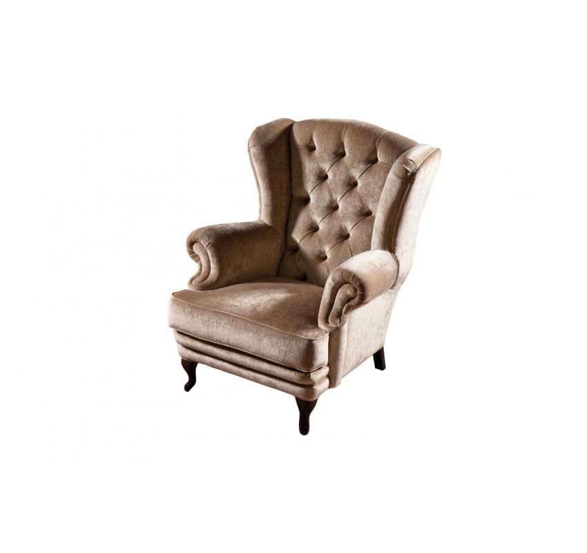 Кресло Gentleman Mantellassi