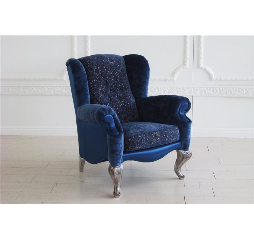 Кресло Jocker Mantellassi