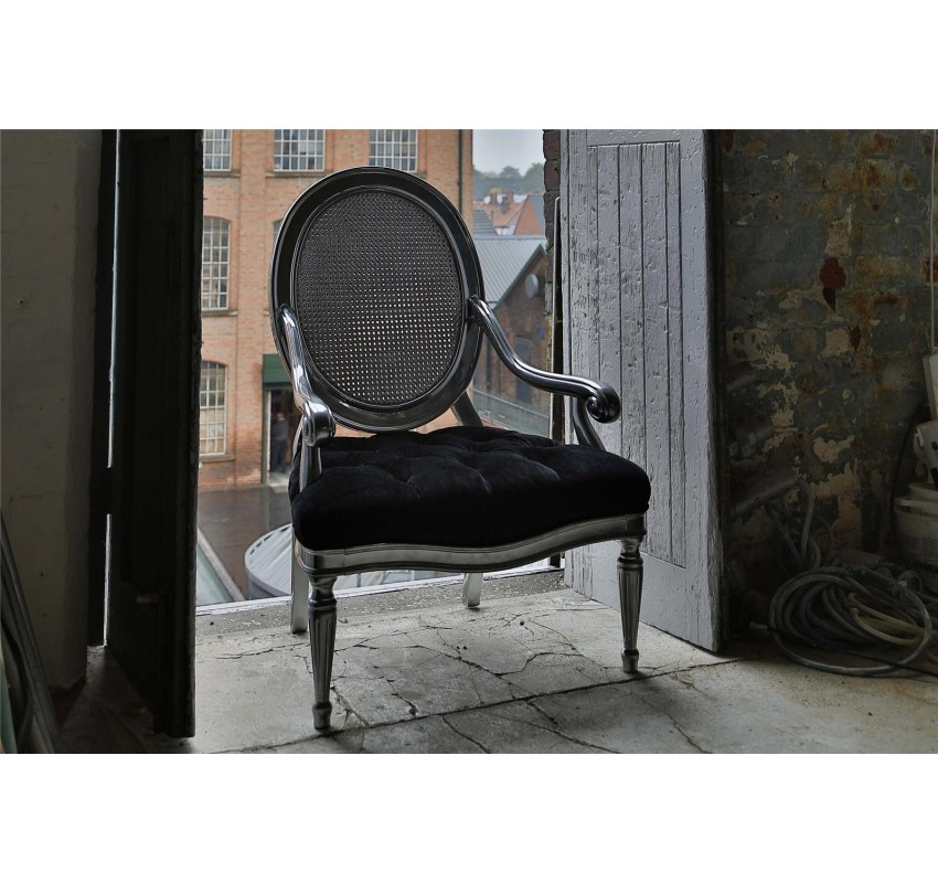 Кресло Lincoln Mantellassi