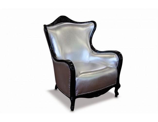 Кресло Nickel Mantellassi