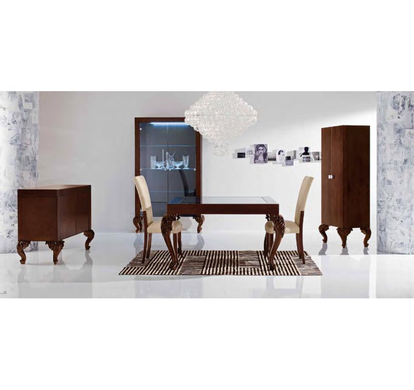 Гостиная Minimal Baroque / Modenese Gastone композиция 2