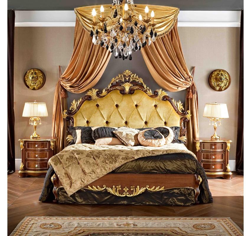 Кровать 13201 / Modenese Gastone
