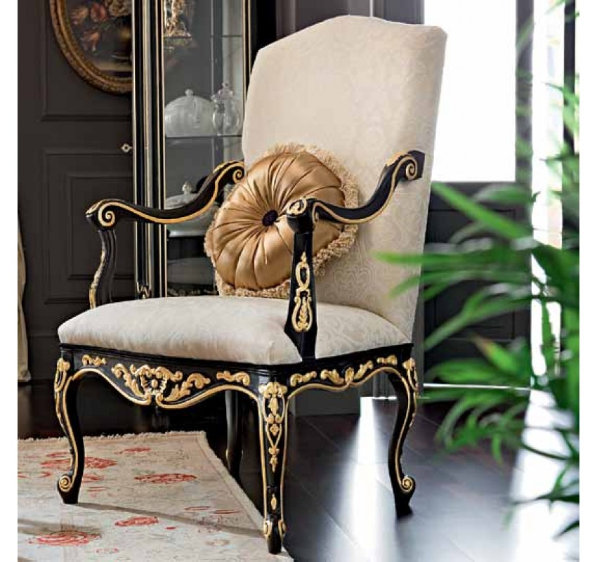 Кресло 12434 / Modenese Gastone