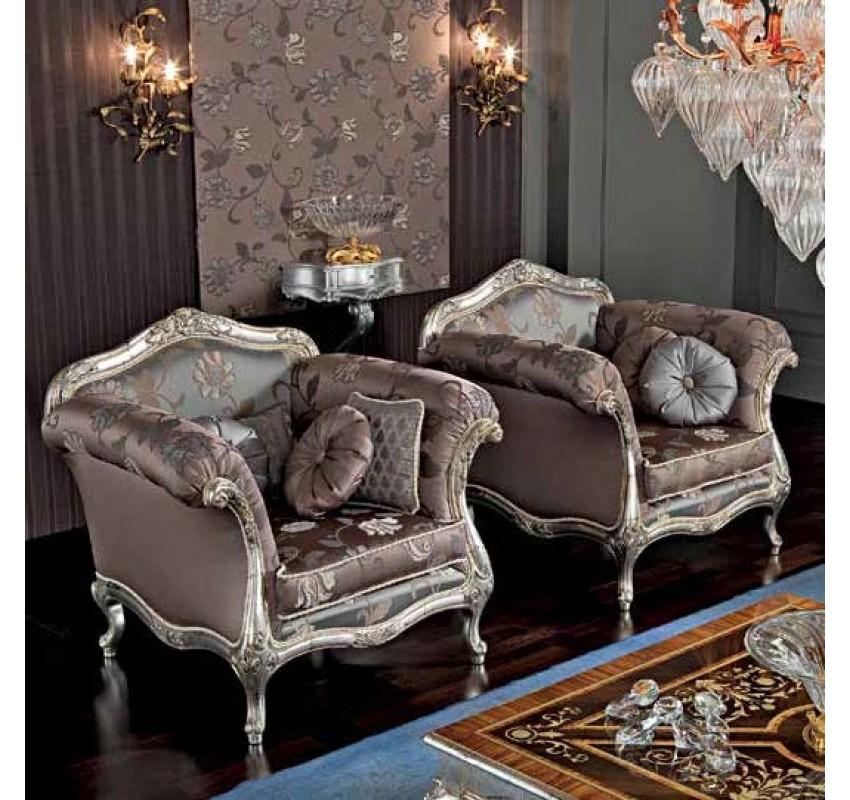 Кресло 12413 / Modenese Gastone